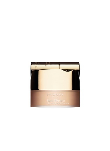 Clarins Clarins Skin Illusion Loose Powder Fondöten 107 Beige Ten